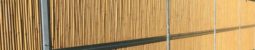 Schutting plaatsen en houtbouw