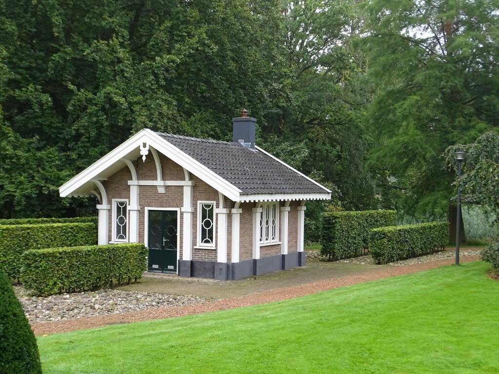 Hoveniers Bilthoven