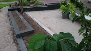 Tuinaanleg en tuinontwerp in Zeewolde