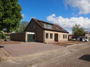 Bestrating Harderwijk