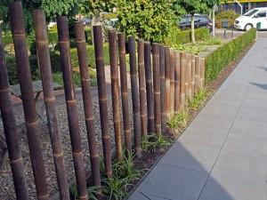 Creatieve Oplossing Schutting : Schutting en tuinschermen amersfoort reesink hoveniers