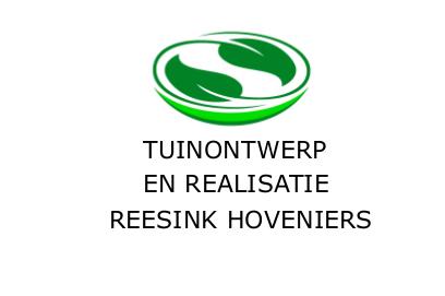 Hoveniers Soest Tuinaanleg - Reesink Hoveniers