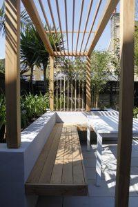 TUINEN - voortuin - achtertuin - terras