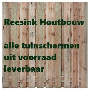 Tuinhuisjes en tuinschermen Hilversum