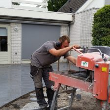 Stratenmaker Soest – bestrating