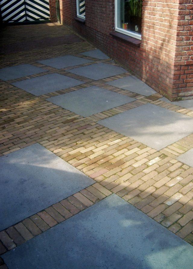 Straatwerk De Bilt – Uw stratenmaker voor sierbestrating of herbestrating.