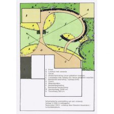 Tuinontwerp en beplantingsplan