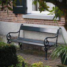 Tuinaanleg Utrecht