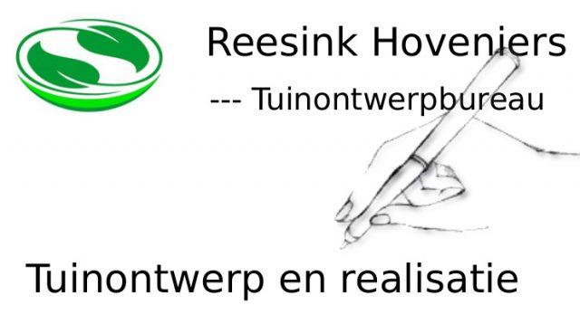 Tuinontwerp Bussum