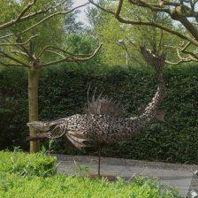 Tuin en Kunst