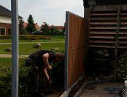 Schutting plaatsen in regio Zeewolde Harderwijk Soest en Bilthoven