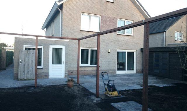 Hoveniers Almere