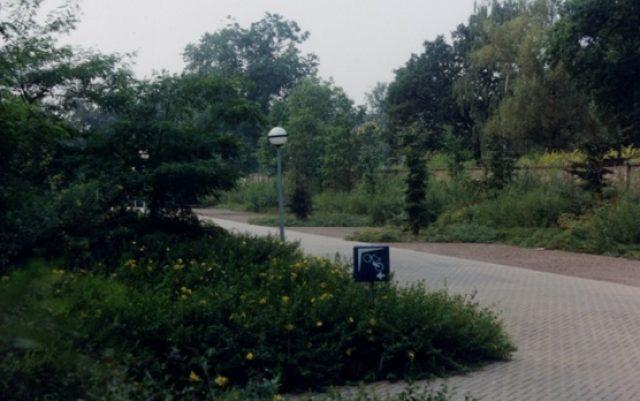 Bedrijfstuinen van Reesink Hoveniers