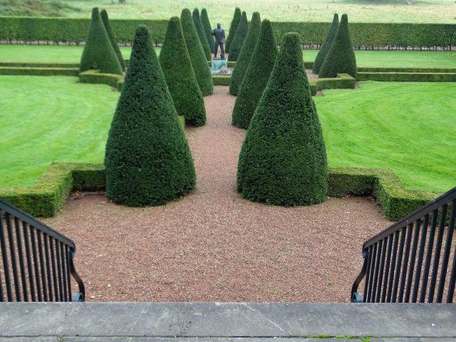Tuin- en parkonderhoud uitbesteden?