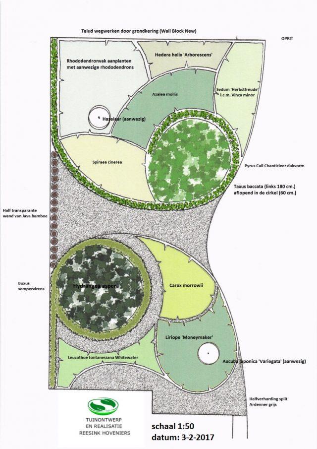Creatieve tuinontwerpen