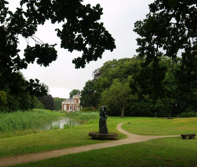 Tuinonderhoud Bilthoven