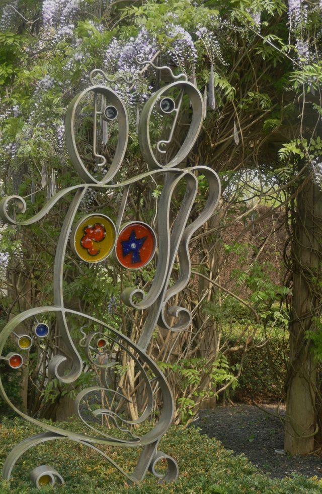Kunstzinnige tuinen